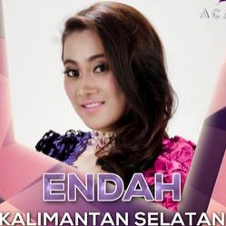 Endah D'Academy 2