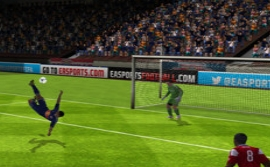 fifa soccer 13 by ea sports 1.0.4  ipa download full