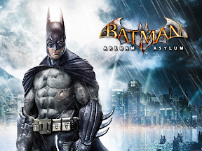 Batman Arkham Asylum Wallpapers 21300 1600x1200