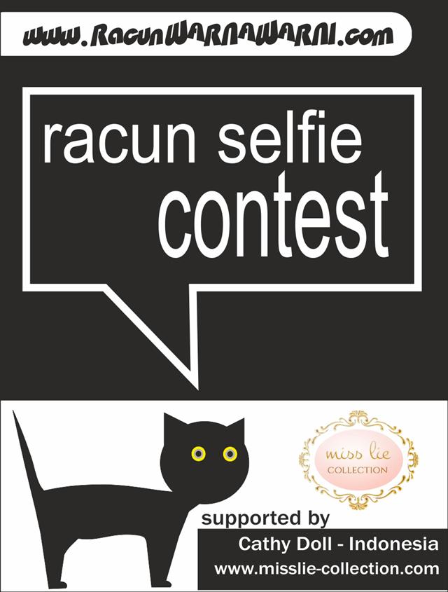 Racun Selfie Contest