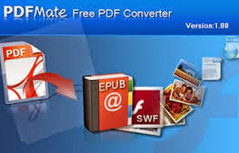 PDFMate PDF Converter Free 1.75 Free Download