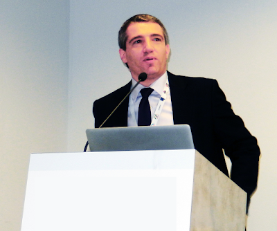 Il Presidente Alessandro Beltrami