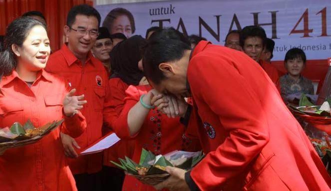 Inilah Dosa Mega, Jokowi dan PDIP Terhadap Umat Islam ?