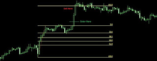 Fibonacci Trading system in urdu