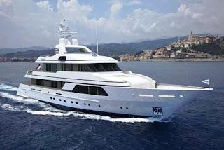 Super Yacht Charter