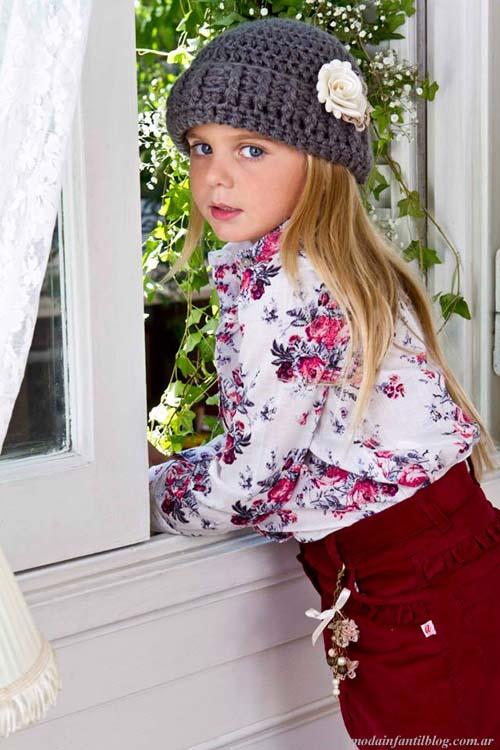 ropa para niñas invierno 2013 anavana