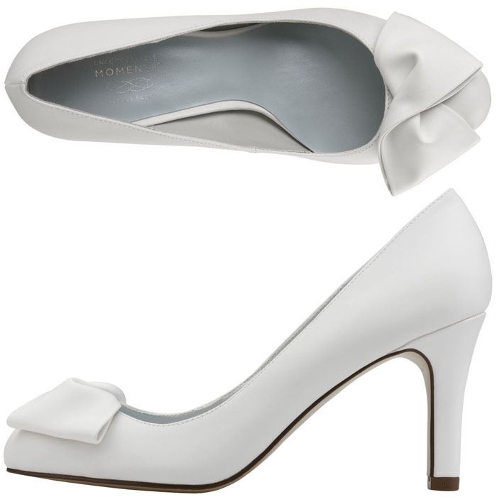 """Payless Wedding Shoes: 12 Months Until """"I Do"""": Dyable Shoes"""