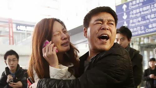 Mengapa Telefon Bimbit Penumpang MH370 Masih Berdering?