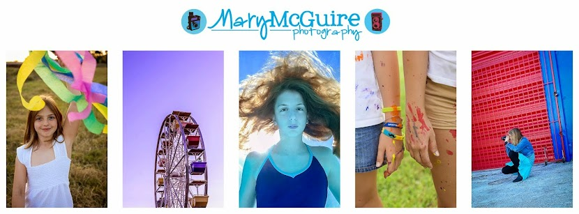 Mary McGuire Photography