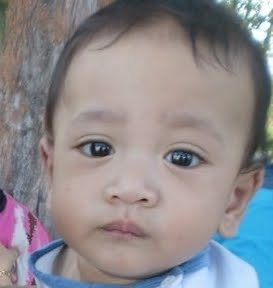 Amir Muzadfar*4th nephew