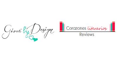 Corazones Literarios and Giova by Design