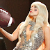 lady gaga record: oscar, grammy e super bowl in un solo anno