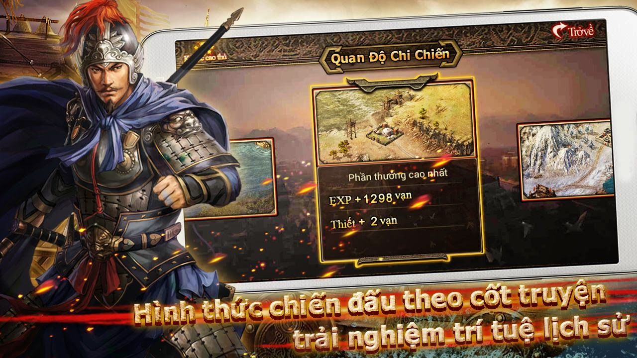 game android chien thuat hay
