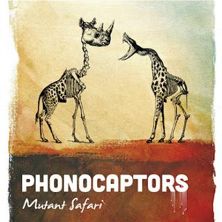Phonocaptors Mutant Safari