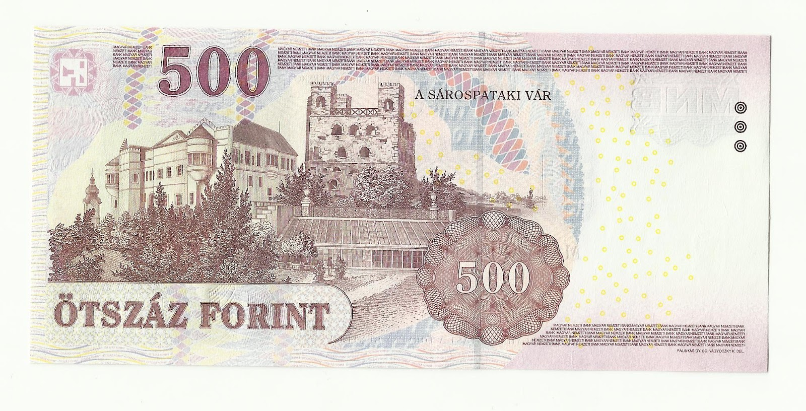 Pictures of hungarian money 8 things you need to know about the Hungarian Forint