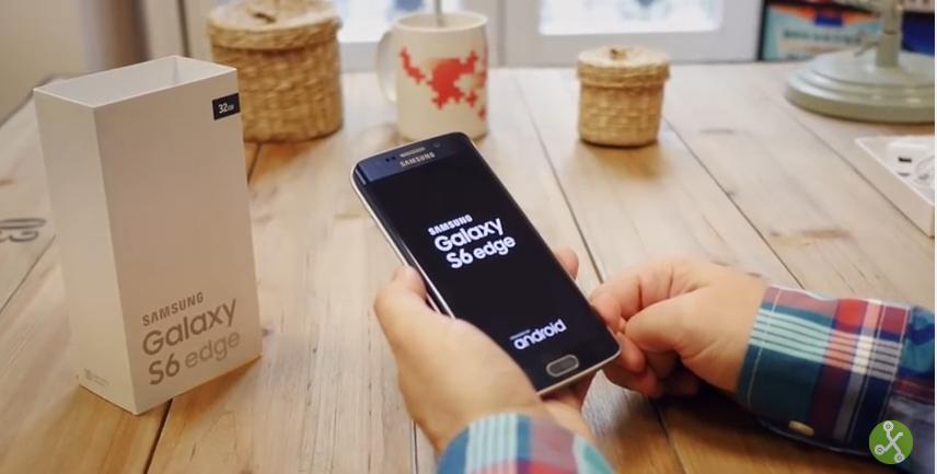 Samsung Galaxy S6 Edge: Nuestros amigos de Xtaka Tv no presentan una review completa