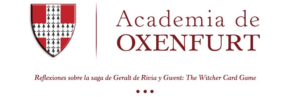 Academia de Oxenfurt