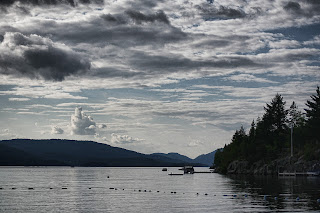 Lago de Montremblant