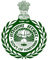 Municipal Corporation, Haryana, 10th, Latest Jobs, HARYANA logo
