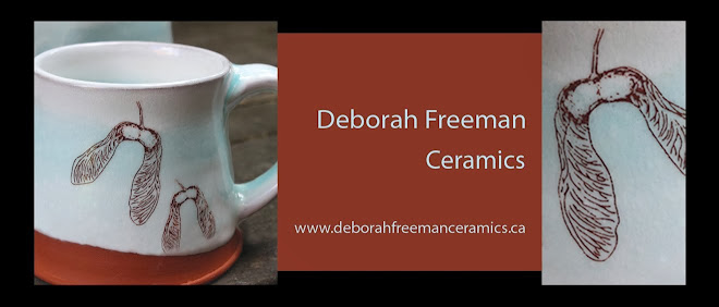 Deborah Freeman Ceramics