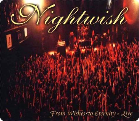 Nightwish From Wishes to Eternity Descargar