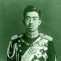 Empereur Hiro Hito (1901-1989)