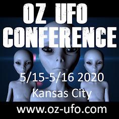 OZ UFO Conference 2020