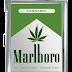 Phillip Morris presenta los cigarrillos Marlboro de marihuana