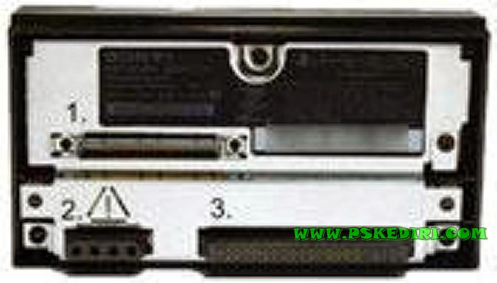 Memasang dan mengunakan HDD PS2