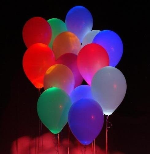 Balloon Led5