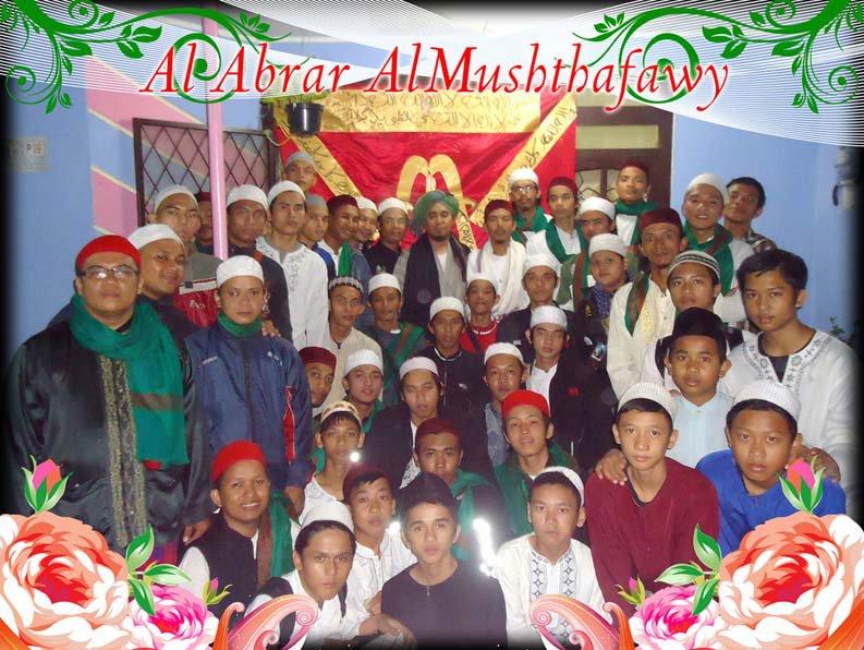 Al Abrar Al Mushthafawy