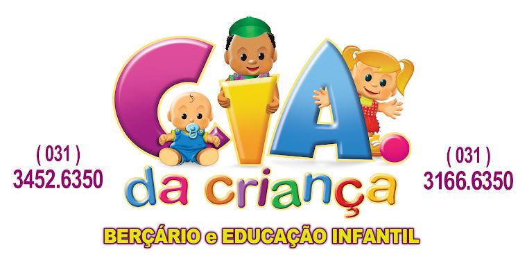 Berçário Companhia da Criança