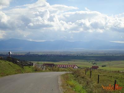 Drumul spre Ditrau
