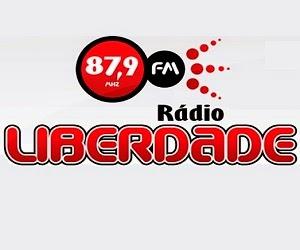 RÁDIO LIBERDADE FM 87,9