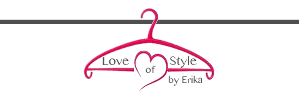 Love of Style by Erika