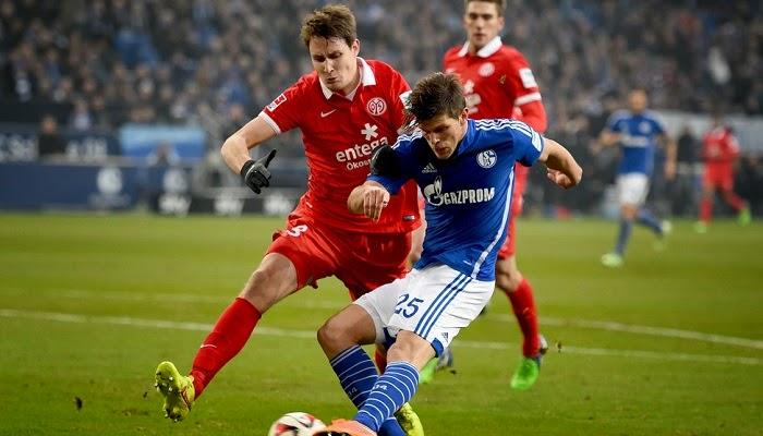 Mainz vs Schalke 04 en vivo