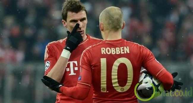 Bayern Munich - 146,923 Poin
