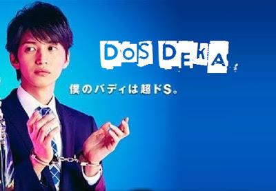 Biodata Pemeran Drama Jepang DoS Deka