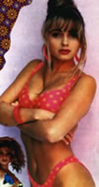 Fotos en bikini de angelica rivera girl you