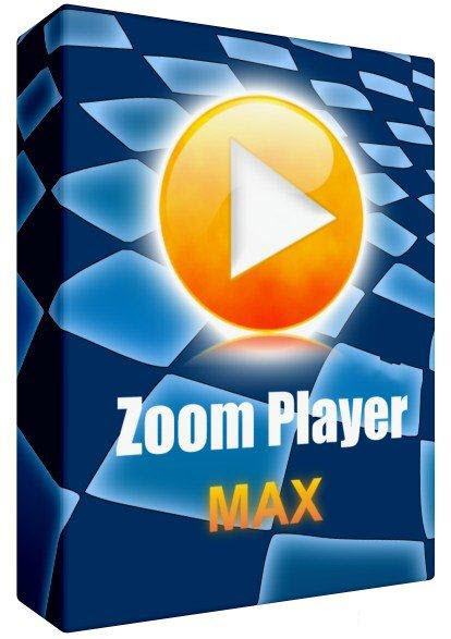 Zoom Player MAX 8.6.1 (ML/PL) - Crack