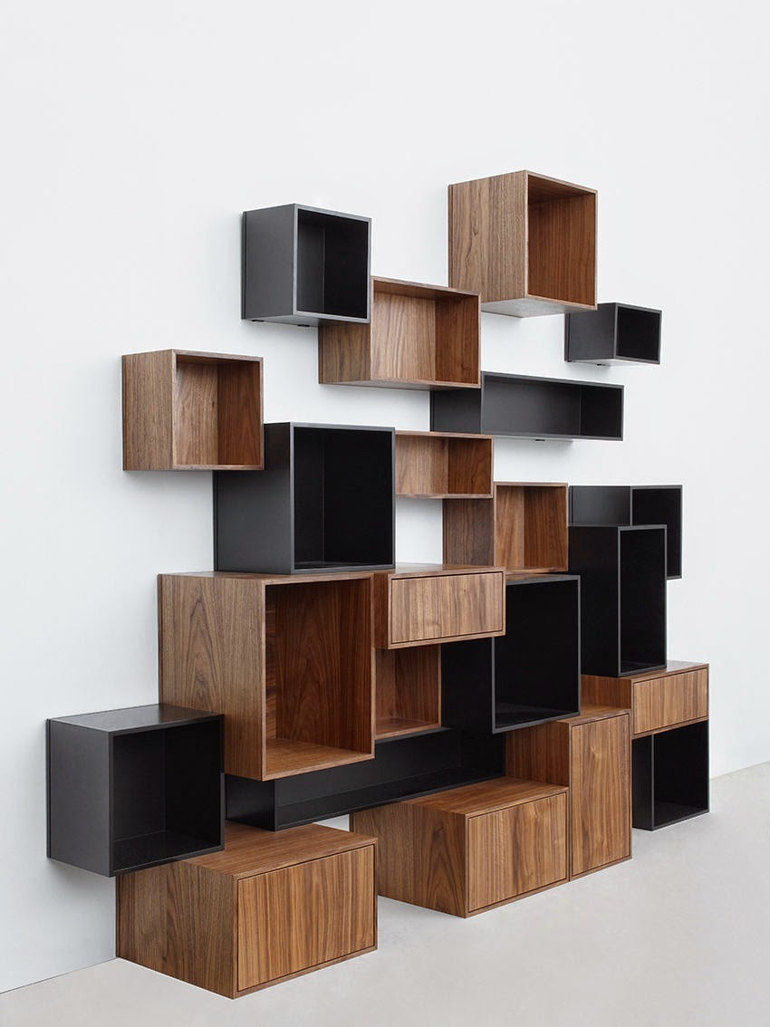 Modular furniture - Modular Furniture By Dave Nemeth