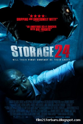 Storage 24 2013 Movie