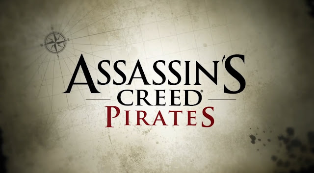 Breve - Assassin's Creed: Pirates para Android
