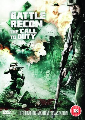 Watch Battle Force  (aka Battle Recon: The Call to Duty) 2011 BRRip Hollywood Movie Online | Battle Force  (aka Battle Recon: The Call to Duty) 2011 Hollywood Movie Poster