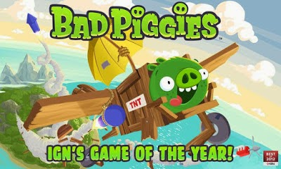 Download Bad Piggies 1.2.0 Apk For Android