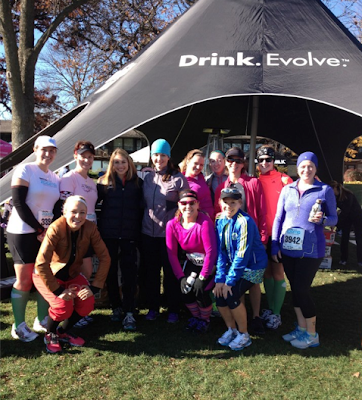 ZOOMA Ambassadors with Sara Hall, Skinny Runner and Tricia Minick