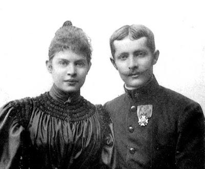 Elisabeth de Bavière Otto von Seefried auf Buttenheim