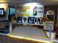 Hebat, Indosat Bagi-Bagi Smartphone Gratis