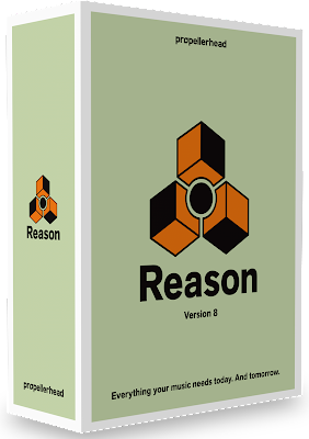 reason 8 crack, reason 8 keygen