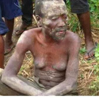 ghanaian grandpa wizard